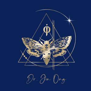 dr. jin ong logo