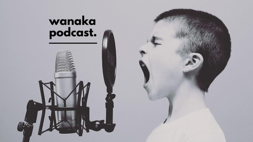 dr jin ong on the wanaka podcast